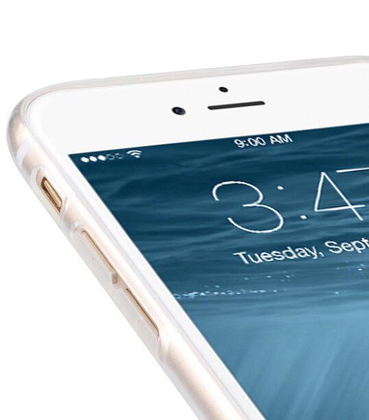 "Melkco Superlim TPU Case for Apple iPhone 7 / 8 (4.7"") - (Transparent)"
