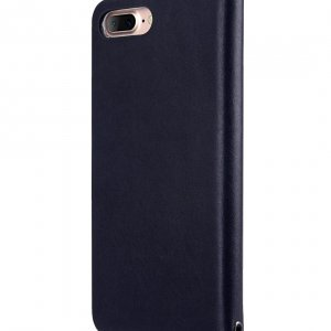 Melkco Fashion Cocktail Series slim Filp Case for Apple iPhone 7 Plus(5.5') (Italian Navy)