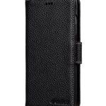 Melkco Premium Leather Case for Xiaomi Mi 5 - Wallet Book Type (Black LC) Ver.7