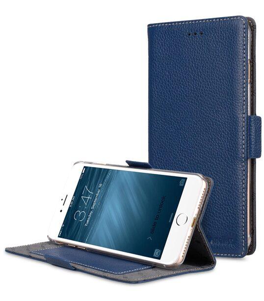"""Premium Leather Case for Apple iPhone 7 / 8 Plus (5.5"""") - Locka Type"""