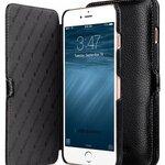 """Premium Leather Case for Apple iPhone 7 / 8 Plus (5.5"""") - Booka Type"""