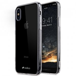 PolyUltima Case for Apple iPhone X
