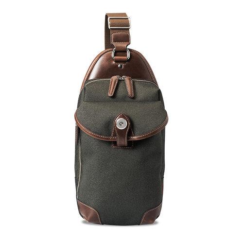 Melkco Explorer Series Sling Bag x Japan design (Grey)