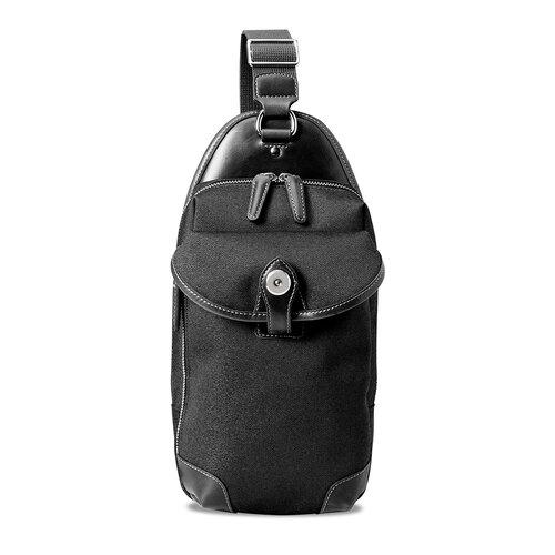 Melkco Explorer Series Sling Bag x Japan design - Black