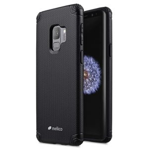 Melkco Ultima Defense Case for Samsung Galaxy S9 - (Black)