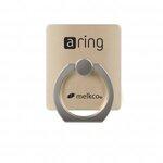 Melkco aring Universal Grip (Stand Smartphone Holder) - (Gold)