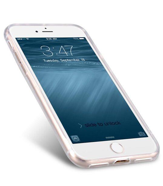 "Melkco PolyUltima Case for Apple iPhone 7 / 8 (4.7"") - Transparent"
