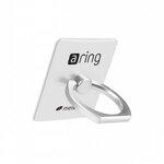 Melkco aring Universal Grip (Stand Smartphone Holder) - (White)