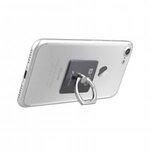 Melkco aring Universal Grip (Stand Smartphone Holder) - (Grey)