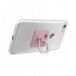 Melkco aring Universal Grip (Stand Smartphone Holder) - (Pink)