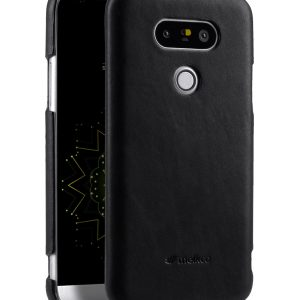 Melkco Premium Genuine Leather Snap Cover For LG G5