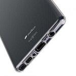 Melkco UltraThin Series Air Superlim TPU Case for Samsung Galaxy Note 9 - ( Transparent )