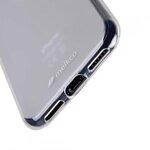 Poly Jacket TPU Case for Apple iPhone X - (Transparent Mat )