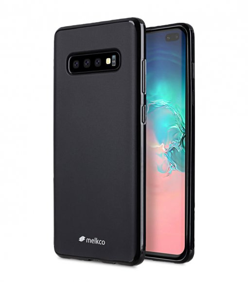 Poly Jacket TPU Case for Samsung Galaxy S10+