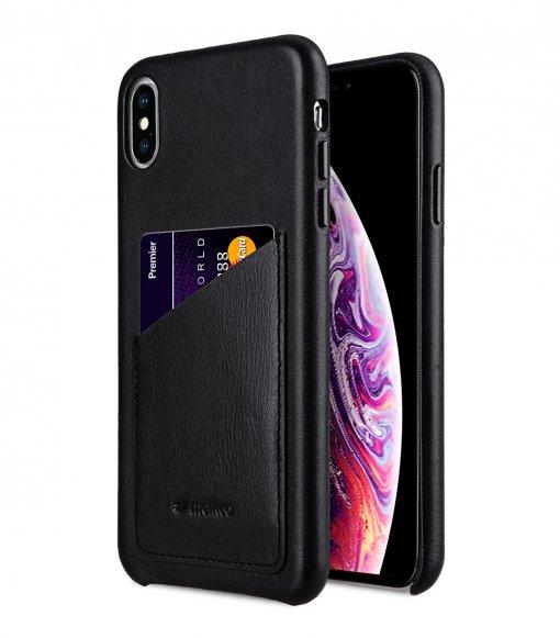 """Origin Series Premium Leather Regal Pocket Cover Case for Apple iPhone XS Max (6.5"""")"""