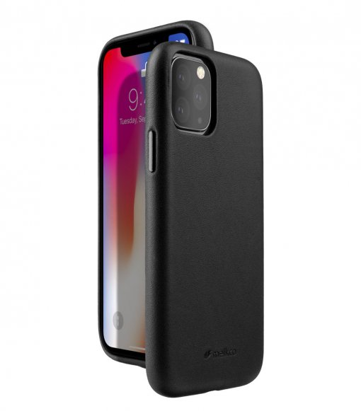 Premium Leather Regal Snap Cover Case for Apple iPhone 11 Pro